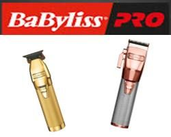 BaByliss Clippers